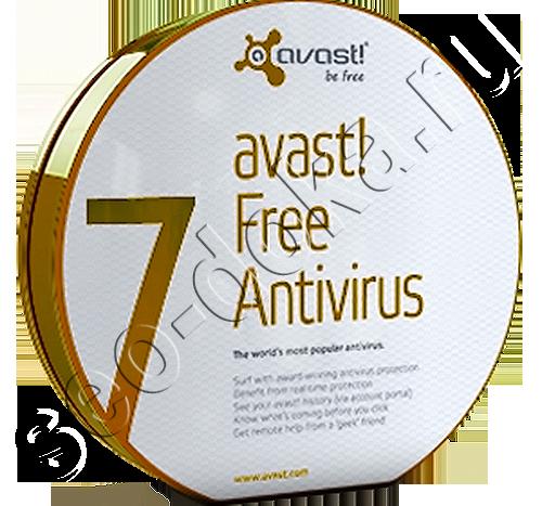 avast антивирусная программа бесплатно: