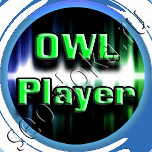 Программа owl player для скачивания музыки