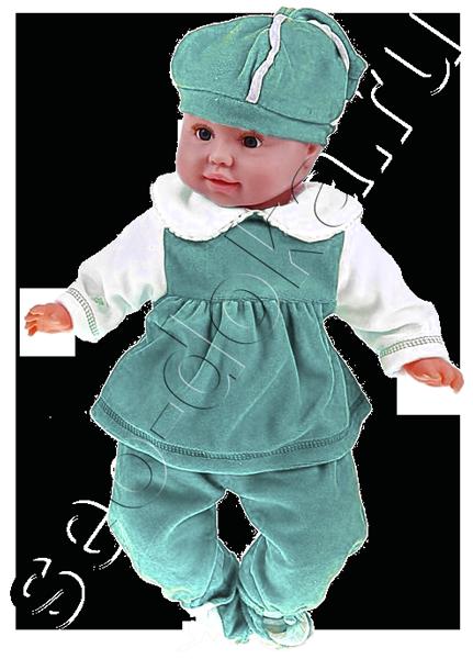 Bluetooth-кукла Арина