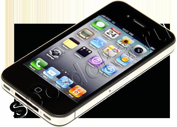 iPhone 4 в Финляндии