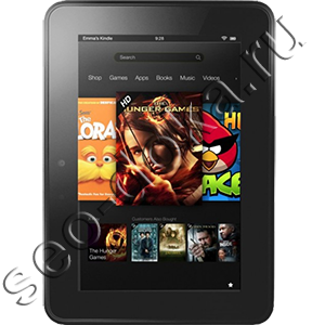 планшет от SAMSUNG - Kindle Fire HD 8.9