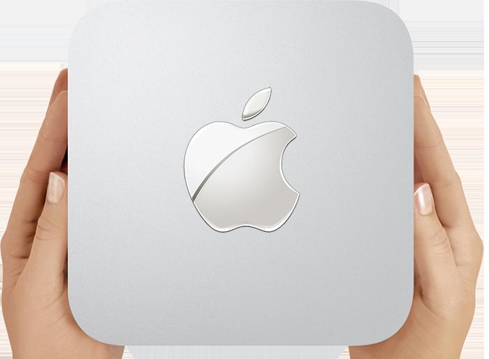 Продажа продукции Apple