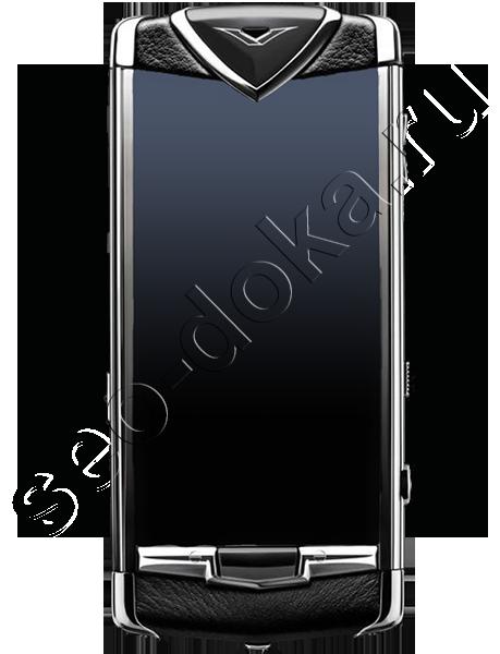 Vertu Aster с поддержкой LTE