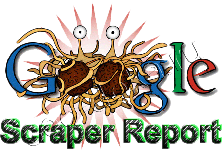 Инструмент - Scraper Report от Google