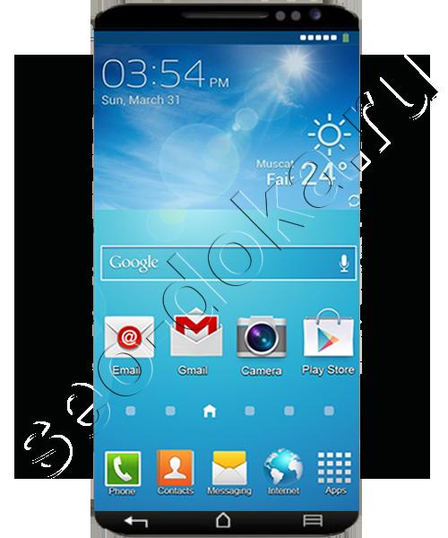 Презинтация нового Samsung Galaxy S6