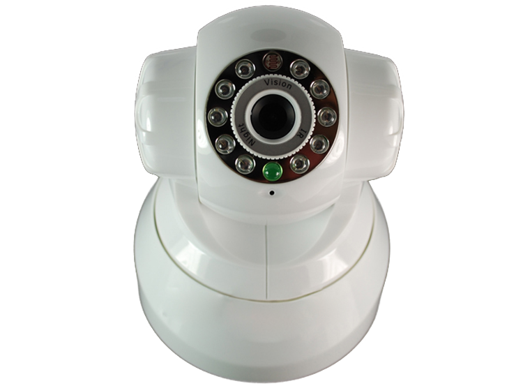 Web-камера для удаленного мониторинга