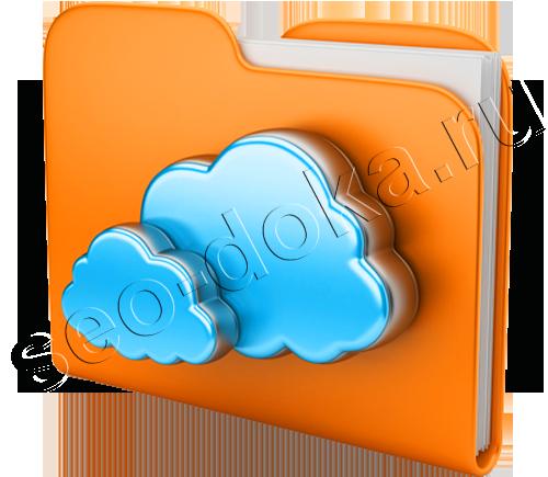 WEDG-облачное хранилище для дома