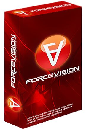 Фоторедактор ForceVision