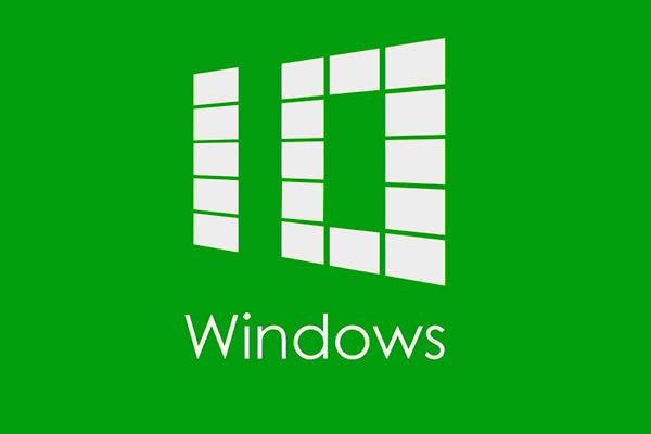 Презинтация новой Windows 10