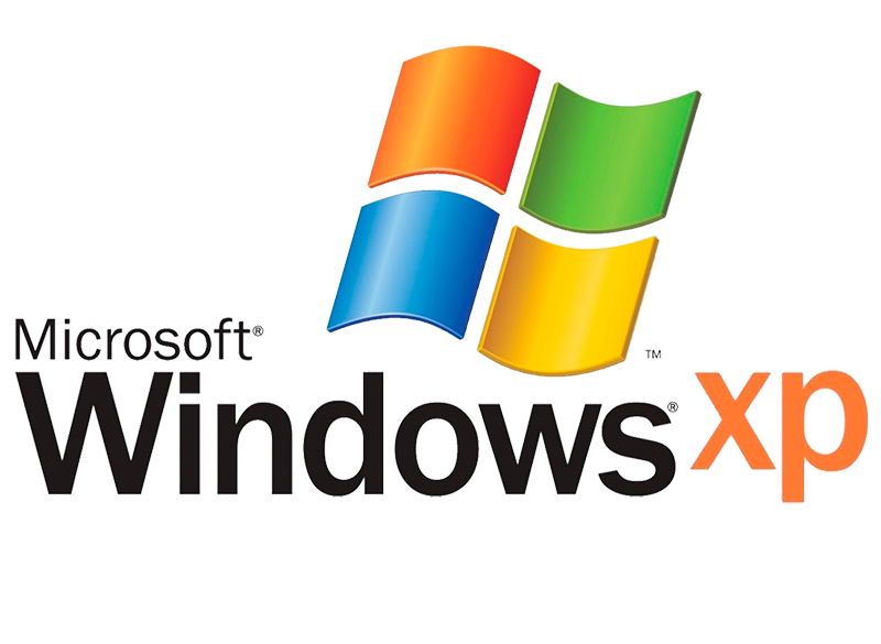 Замена Windows XP на Windows 8